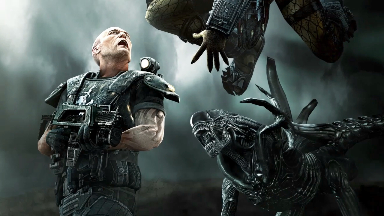 aliens vs predator 3 - photo #15