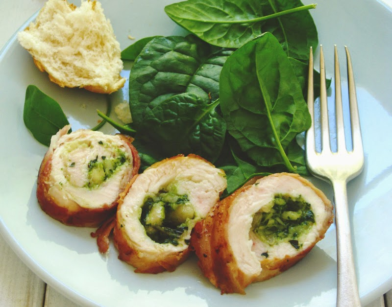 My food blogging posting experience chicken wrapped in chicken recipe easy delicious copyright aldentegourmet blog copyright aldyth moyla photography forumfinder Image collections