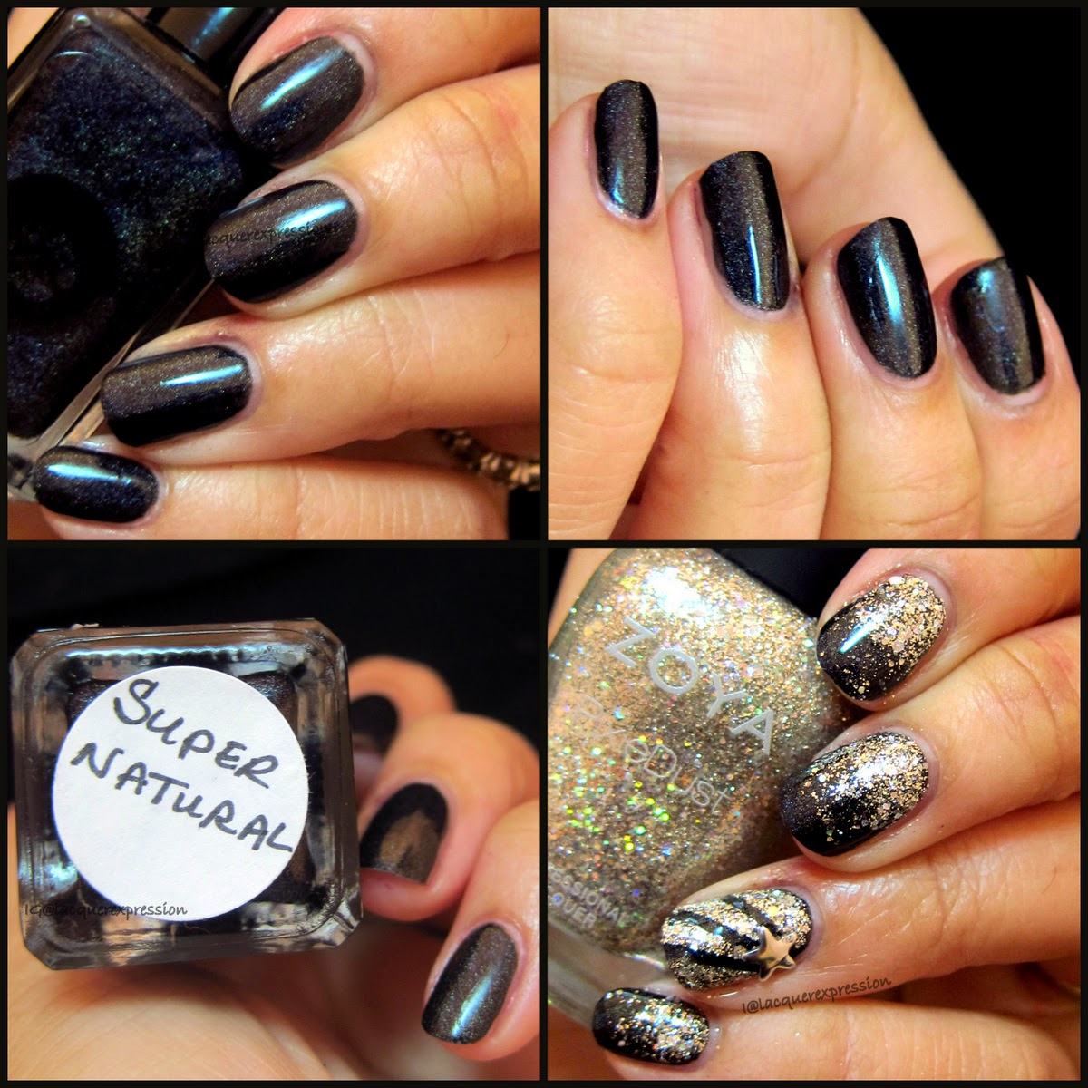 Indie Swatch And Review Bear Pawlish Supernatural With Bonus New