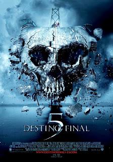 Destino Final 5 [2011] [NTSC/DVDR] Ingles, Español Latino