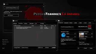 1256c022fb0471f405dccba521cb0de1 Download CS 1.6 PsychoTraining's Edition V1.1   Pc