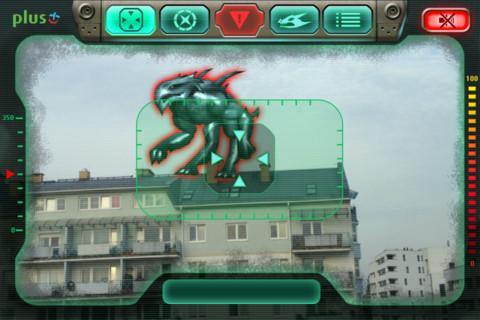 gra LTEch Hunter