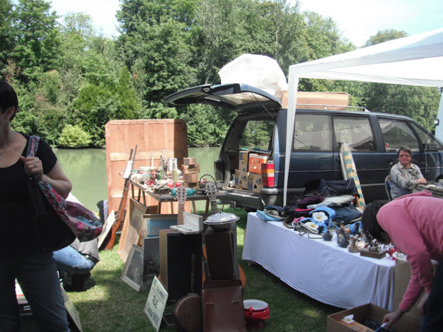 the perfect french brocante
