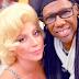 FOTOS: Lady Gaga en fiesta navideña de Inez & Vinoodh en New York - 18/12/14