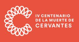 Web oficial del IV Centenario de Cervantes