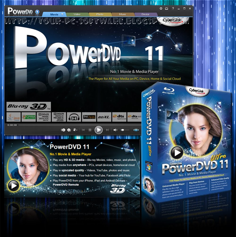 Powerdvd keygen image, your to keygen free 81 Cyberlink PowerDVD 11.