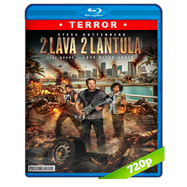 2 Lava 2 Lantula! (TV) (2016) BRRip 720p Audio Ingles 5.1 Subtitulada