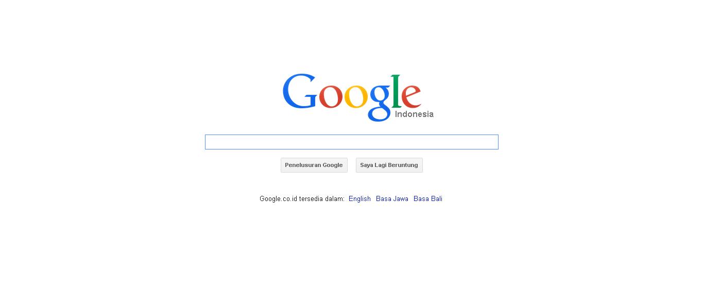 10 Fitur Menakjubkan Google Yang Jarang Diketahui Orang