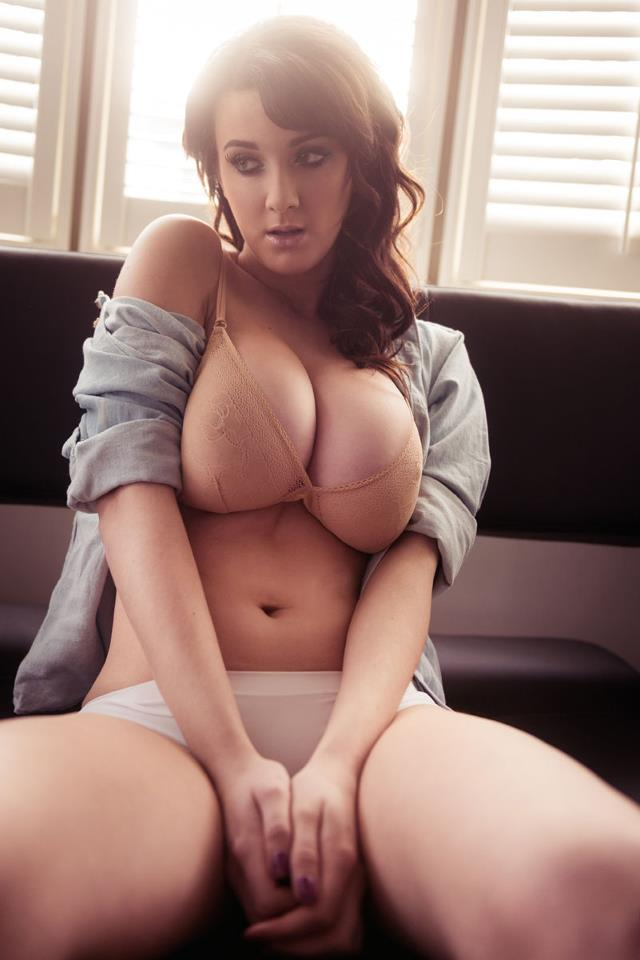 Super beautiful tits
