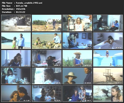 Favola crudele (1992) download