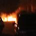 Jahr 2 Tag 116: Lebensgefahr auf der Feuer Straße