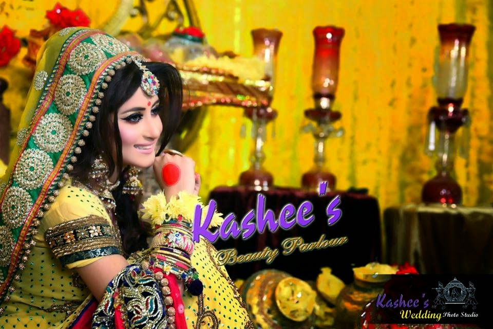 Kashee Bridal Mehndi : Fashion for every one kashees s modern bridal wear makeup newest