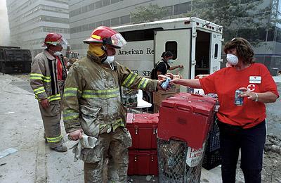 Red Alert: Red Cross DFW Blog: September 2013