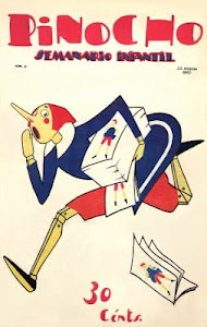 Pinocho 1925