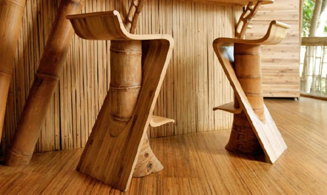 Bamboo Furniture6