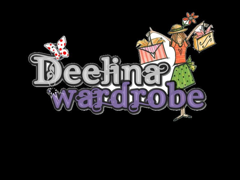 Deelina Wardrobe
