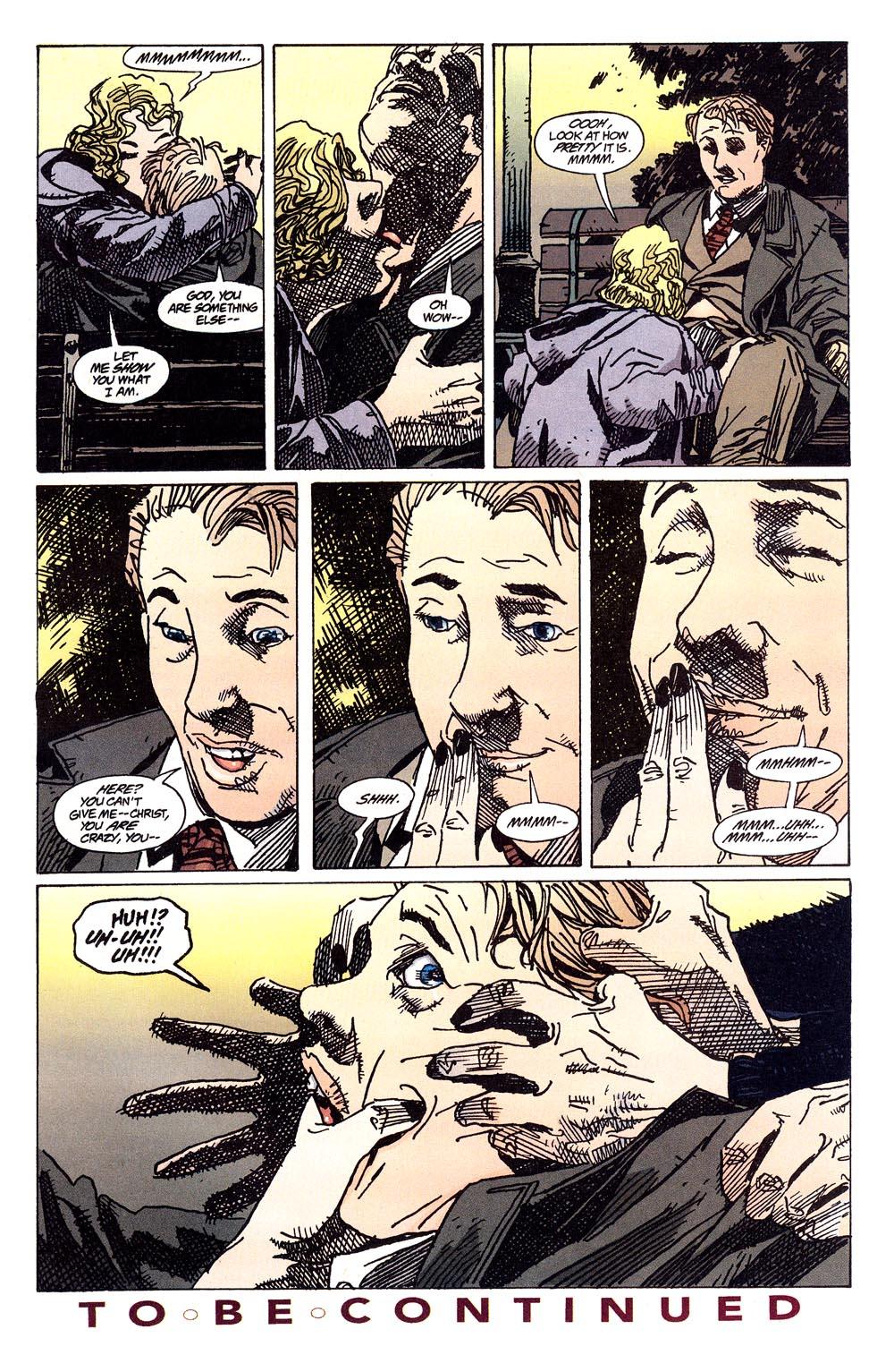 Sandman Mystery Theatre 14 Page 24