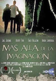 Mas alla de la imaginacion – online 2013