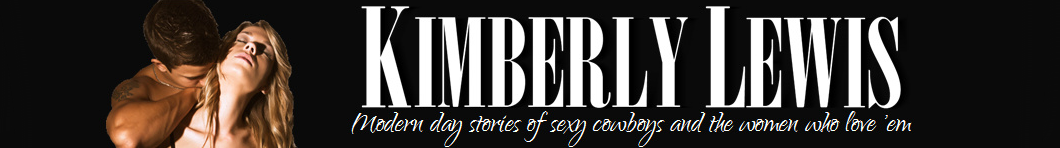 Kimberly Lewis Novels