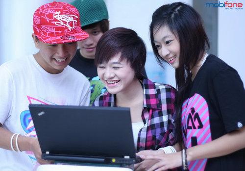 Sim Fast Connect Mobifone thanh thiếu niên miễn cước 3G 8 năm