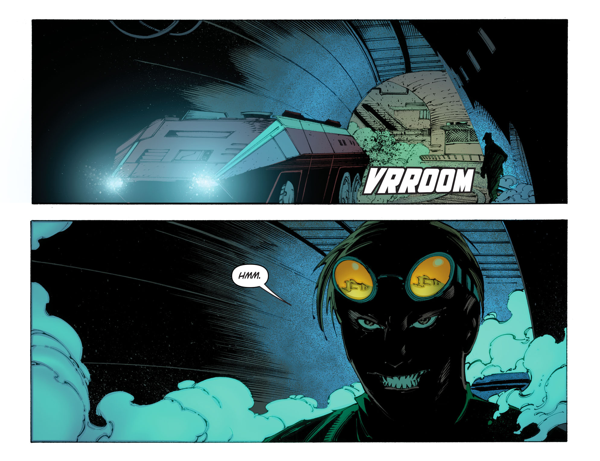 Batman: Arkham Knight [I] Issue #33 #35 - English 6