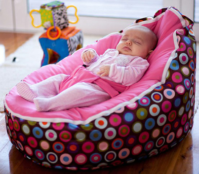 Now Available. Baby Bean Bag Yang Cute. Terdapat 13 Design dan Warna.