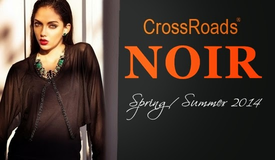 Crossroads Noir Collection 2014