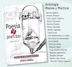 POESÍA Y POETIZAR VOL. 2