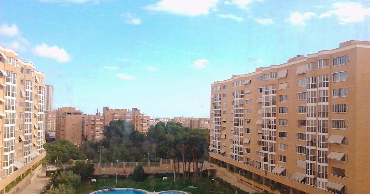 Venta y alquiler de pisos en alicante alquilado piso urbanizaci n san blas junto a colegios en - Pisos san blas alicante ...
