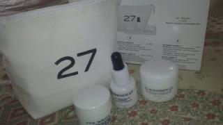 cosmetic 27