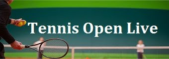 US Open Live Streaming, Live Scores And Schedule