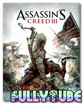 Assassin's Creed 3 PC Version