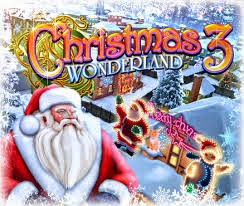 Free Download Games Chrismas Wonderland Three FoR PC