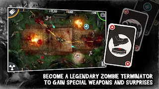 Extinction: Zombie Survival v1.0.1_4577 Mod