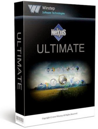 Winstep Nexus Ultimate v14.11 Full Crack