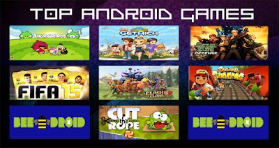 Review Kumpulan Game Populer Android
