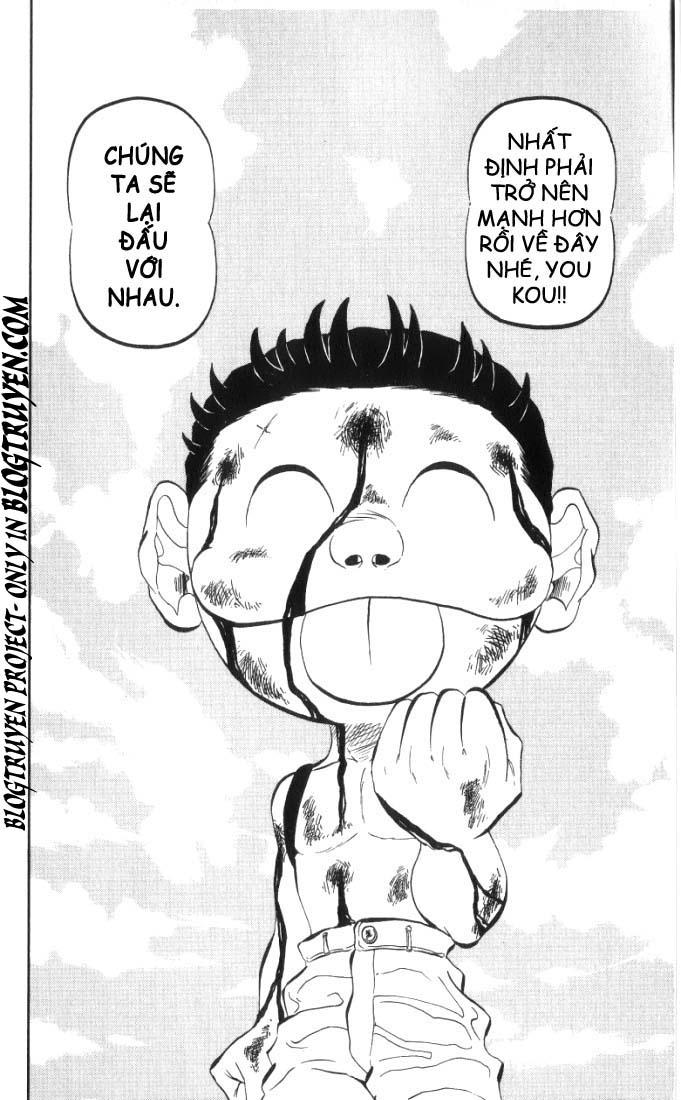 Ninku chap 44 - Trang 16