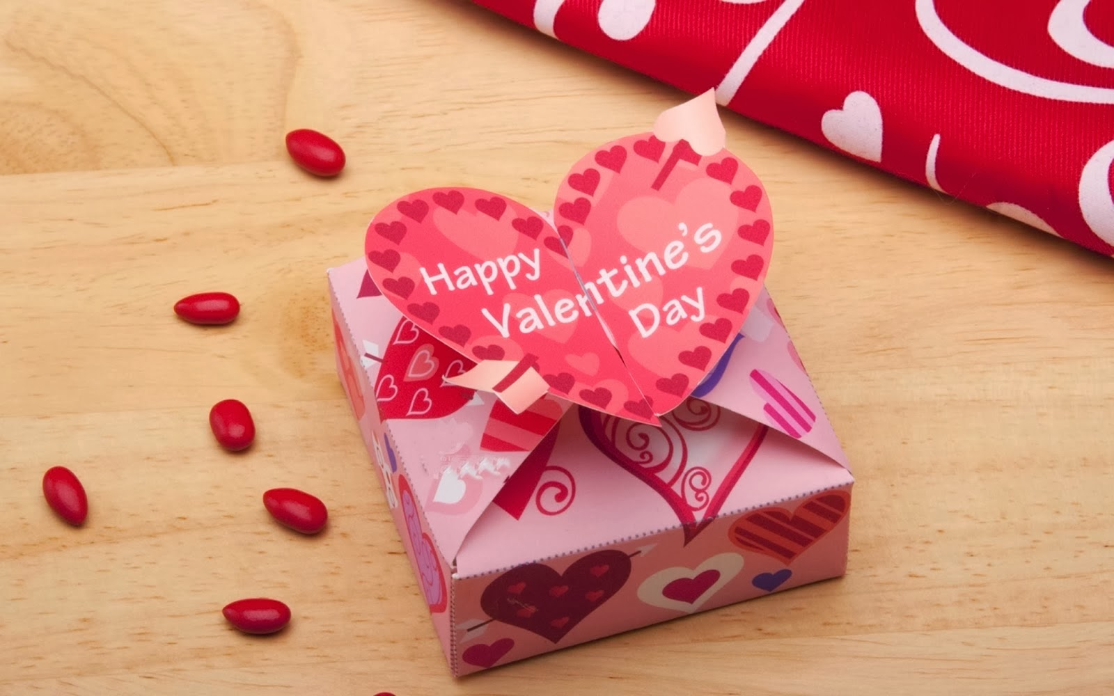 happy valentines day cards 2016: valentines day gift cards for my, Ideas