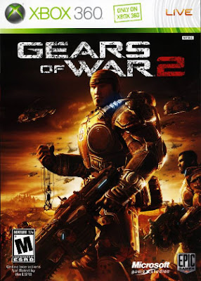 Xbox Gears of War 2 Free Download