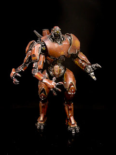 pacific rim crimson typhoon toy  Pacific Rim Crimson Typh...