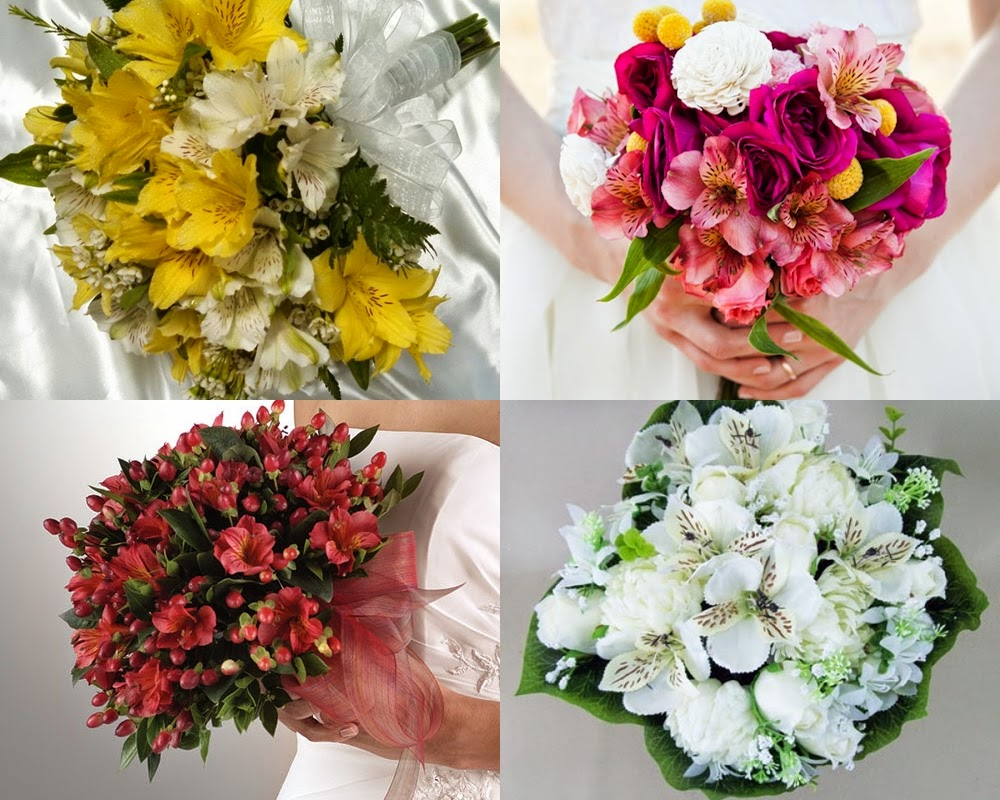 Perfect Flower For Wedding Hand Bouquet Steves Decor