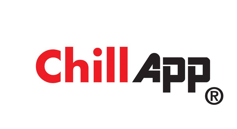 UN CHILL?? DESCARGATE LA NUEVA APP