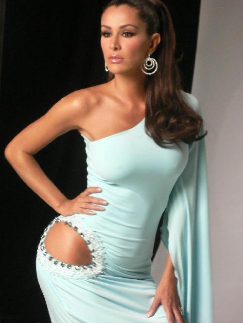Mexican Celebrities: Ninel Conde