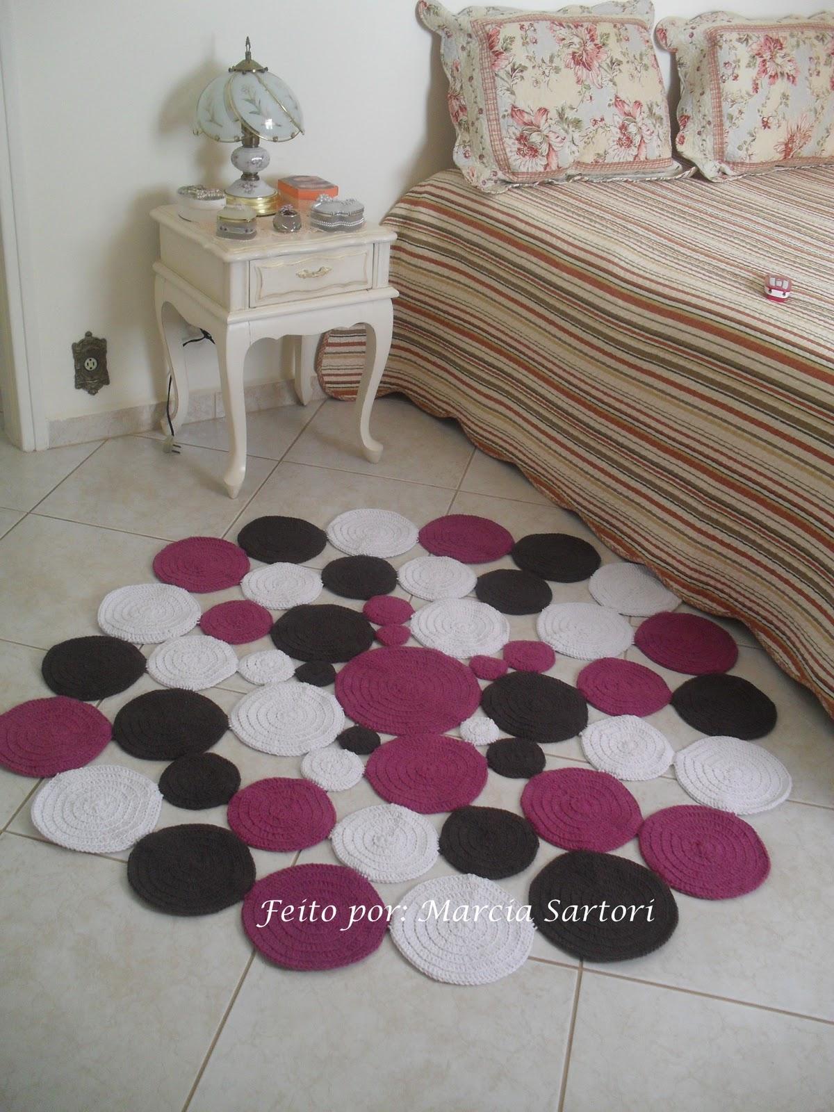 Tapete De Croche Para Cozinha Marrom Oppenau Info -> Tapetes De Croche Para Sala
