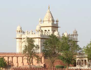 Tourist attraction jodhpur