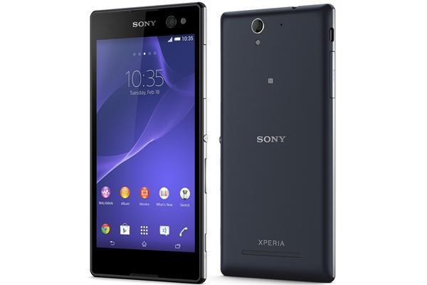 Harga Sony Xperia C3 Harga Sony Xperia C3 dan Spesifikasi Ponsel Sony Untuk Selfie Terbaru 2015