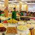 30 địa chỉ Buffet giá rẻ bình dân được ưa thích ở Hà Nội
