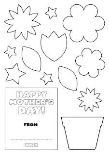 Cartão Dia das Mães/ Lembrancinha