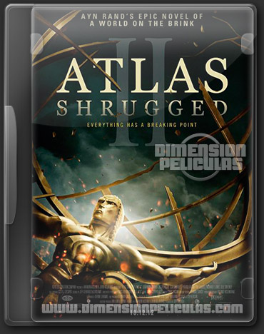 Atlas Shrugged II: The Strike (DVDRip Ingles Subtitulada) (2012)