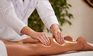Tips Hilangkan Sakit Otot dalam 10 Menit